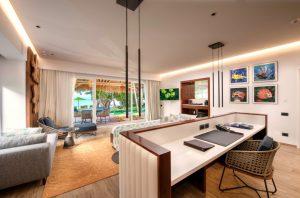 Royal Beach Villa – Emerald Maldives Resort & Spa