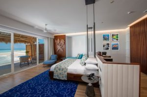 Water Villa – Emerald Maldives Resort & Spa