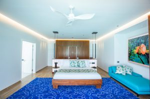 Water Villa with Pool – Emerald Maldives Resort & Spa