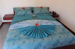 SEA VIEW DOUBLE – Ariston Dhangethi Inn