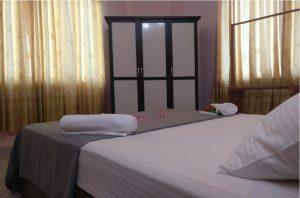 Premier City New + Balcony – Baivaru Guest House – G.A. Dhaandhoo