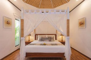 Deluxe Room – Bandos Maldives