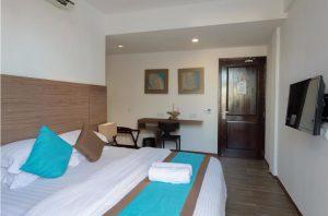 Deluxe – Beachwood Hotel & Spa, Maafushi