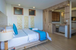 Honeymoon Suite – Beachwood Hotel & Spa, Maafushi