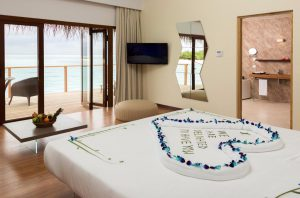 Lagoon Suite – Cocoon Maldives