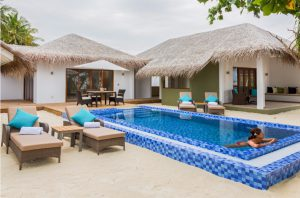 Cocoon Suite – Cocoon Maldives