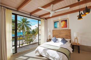 Beach Deluxe Double – Crystal Sands, Maafushi