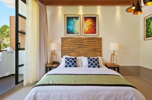 Standard Double – Crystal Sands, Maafushi