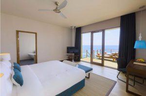 Water Villa – Dhigali Maldives