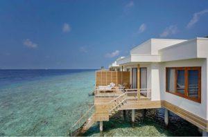 Dhigali Suite – Dhigali Maldives