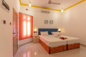 Deluxe – Dream Inn, Thulusdhoo