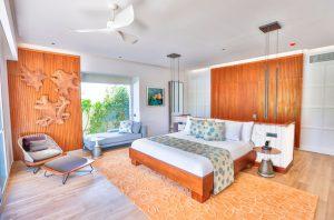 Beach Villa – Emerald Maldives Resort & Spa