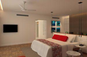 Jacuzzi Water Villa – Emerald Maldives Resort & Spa