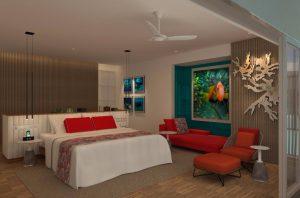 Superior Water Villa with Pool – Emerald Maldives Resort & Spa
