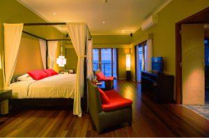 Sunset Ocean Villa – Adaaran Select Hudhuran Fushi