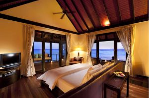Aqua Retreat | 2 Bedrooms – The Sun Siyam Iru Fushi Maldives