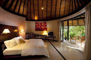 Deluxe Beach Villa – The Sun Siyam Iru Fushi Maldives