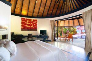 Deluxe Beach Villa with Pool – The Sun Siyam Iru Fushi Maldives