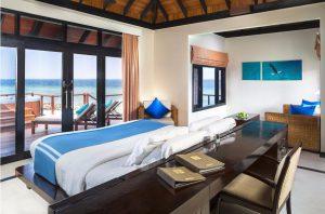 Horizon Water Villa – The Sun Siyam Iru Fushi Maldives