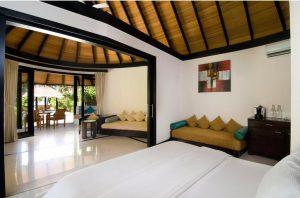 Pool Beach Villa – The Sun Siyam Iru Fushi Maldives