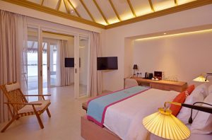 Beach Suite with Pool – Sun Aqua Iru Veli