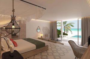 Grand Ocean Suite – Sun Aqua Iru Veli