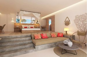 King Beach Suite – Sun Aqua Iru Veli