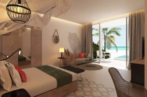 Sun Aqua Sultan Suite – Sun Aqua Iru Veli