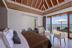 Ocean Villa – Kandolhu Maldives