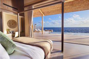 Ocean Pool Residence (One Bedroom) – Kudadoo Maldives Private Island by Hurawalhi