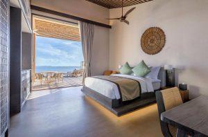 Ocean Pool Residence (Two Bedroom) – Kudadoo Maldives Private Island by Hurawalhi