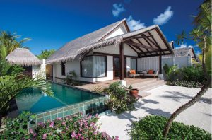 Earth Villa with Pool – Ozen By Atmosphere At Maadhoo
