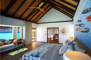 Wind Villa with Pool – Ozen By Atmosphere At Maadhoo