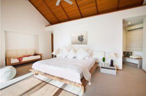 Beach Villa – Maafushivaru Maldives