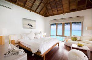 Water Villa – Maafushivaru Maldives