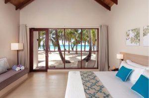 Beach Villa – Malahini Kuda Bandos