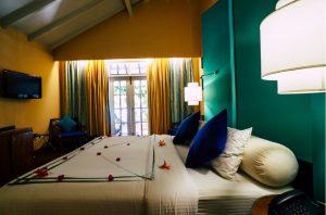 Beach Villa – Adaaran Select Meedhupparu