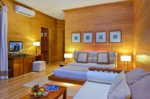Duplex Pool Suite – Adaaran Select Meedhupparu