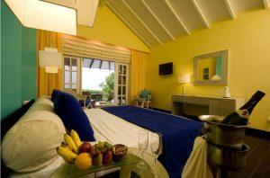 Sunset Beach Villa – Adaaran Select Meedhupparu
