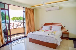 Ocean View – Hotel Muraka K.Gulhi