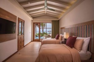 Beach Family Suite with Pool – OBLU Select at Sangeli Maldives