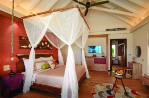 Beach Villa – OBLU Select at Sangeli Maldives