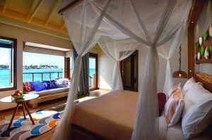 Water Villa – OBLU Select at Sangeli Maldives
