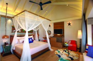 Water Villa with Pool – OBLU Select at Sangeli Maldives