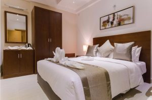 Deluxe Double – Ocean Grand at Hulhumale