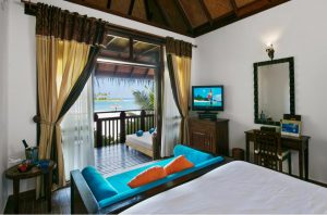Deluxe Room – Olhuveli Beach & Spa