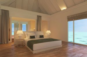 Grand Water Villa – Olhuveli Beach & Spa