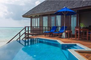 Presidential Suite – Olhuveli Beach & Spa