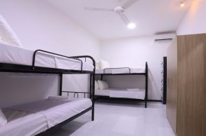 Dorm Bed – Sea Retreats, thulusdhoo