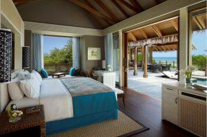 Ocean View Tree House Villa – Shangri-Las Villingili Resort and Spa